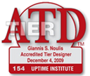 Accredited Tier Designer (ATD)