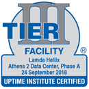 Accredited Tier III Design for Athens-2